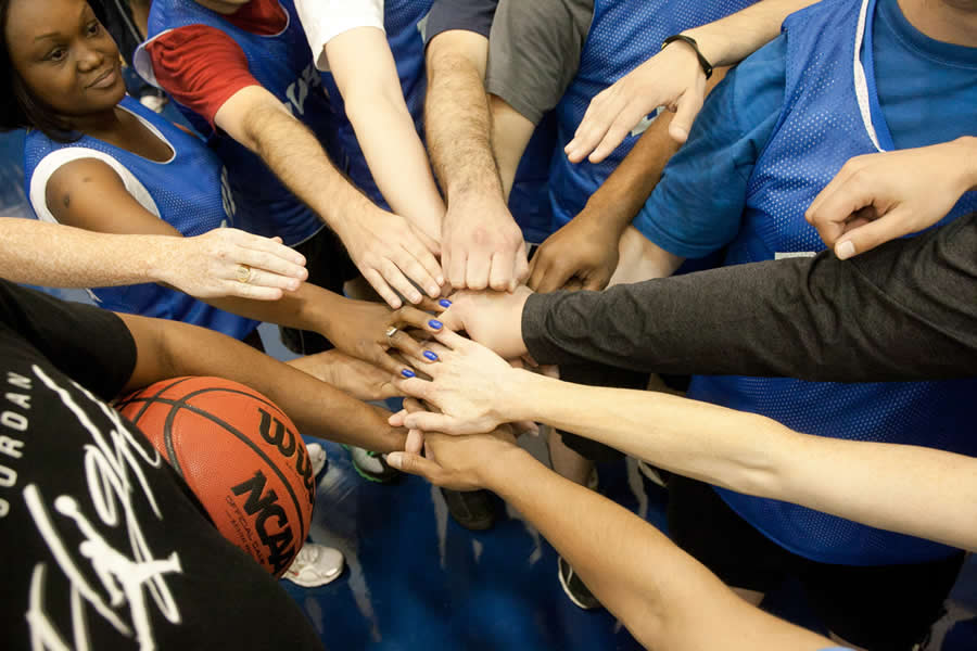 Executive MBA Duke Basketball Experience