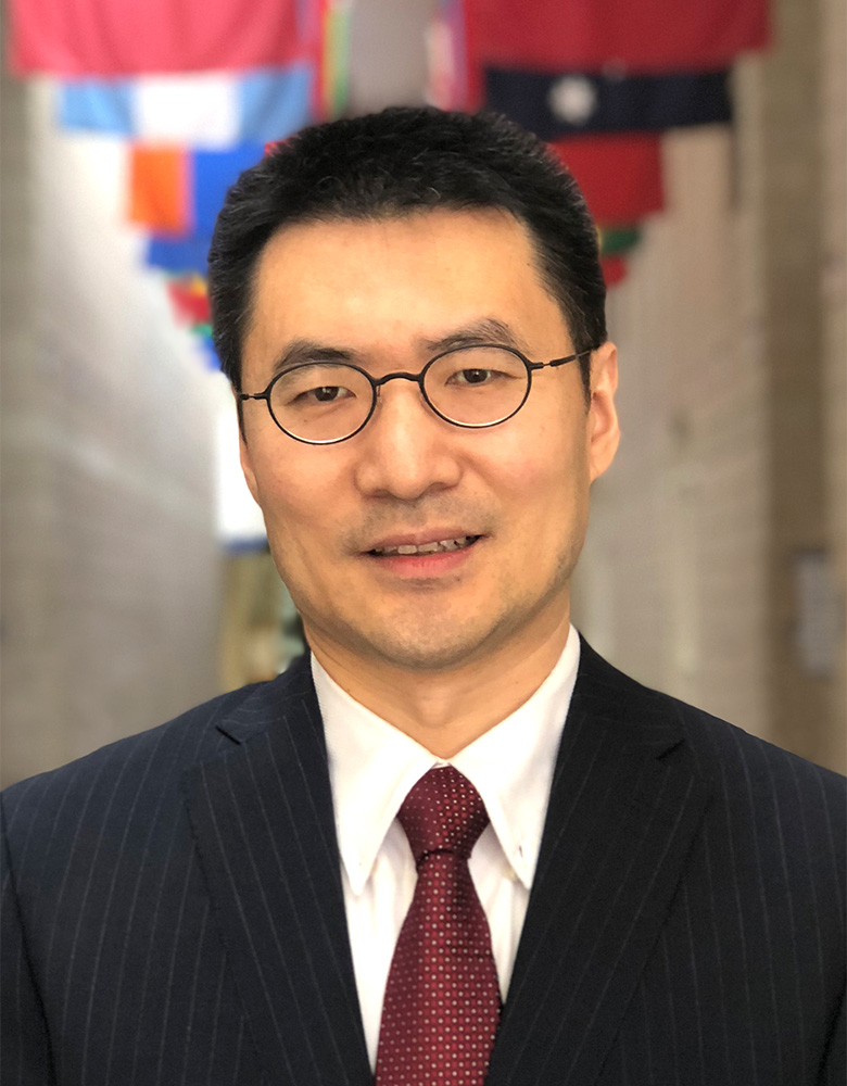 Picture of Scott Zhang