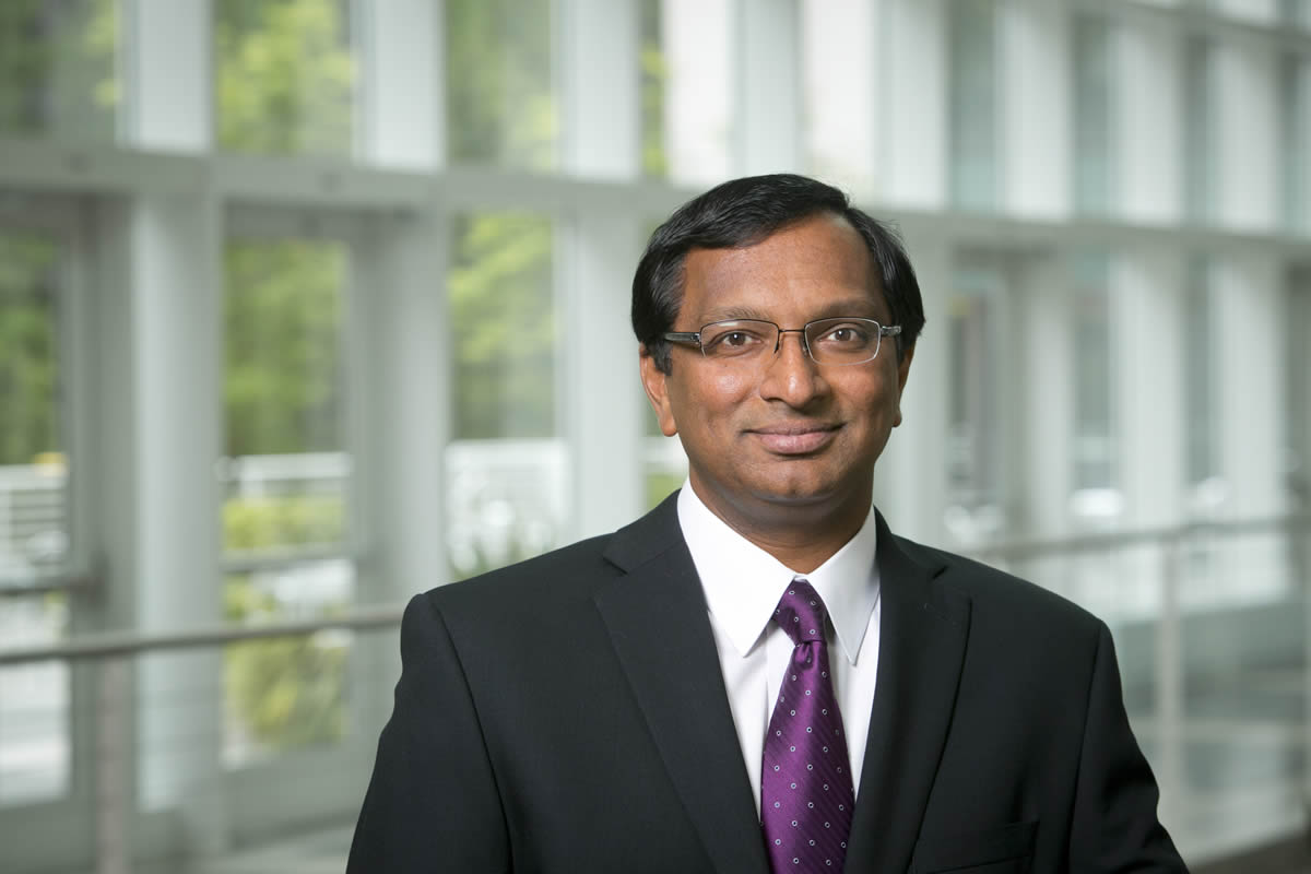 Professor Mohan Venkatachalam studied the shareholder value added by FASB standards