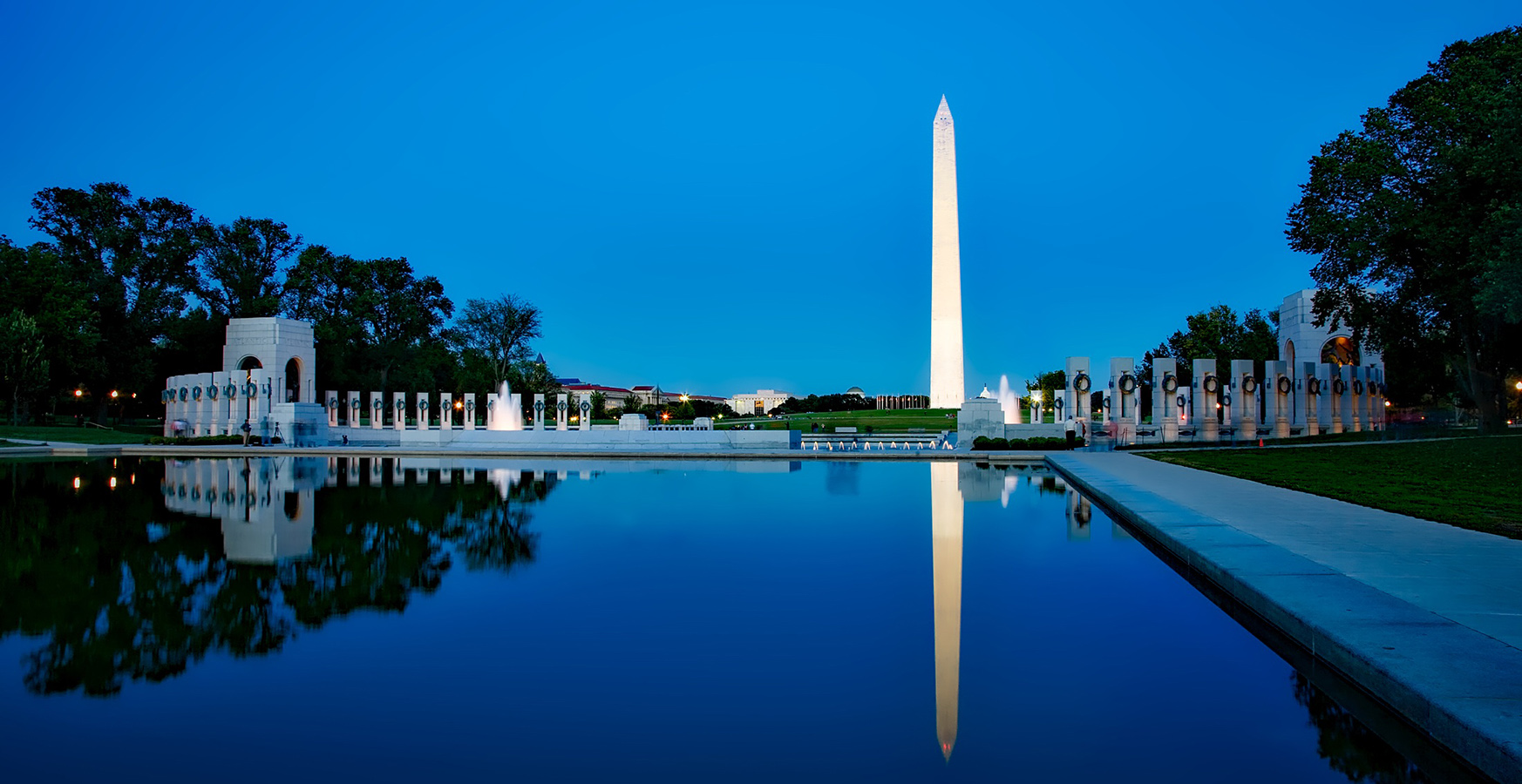 D.C. National Mall