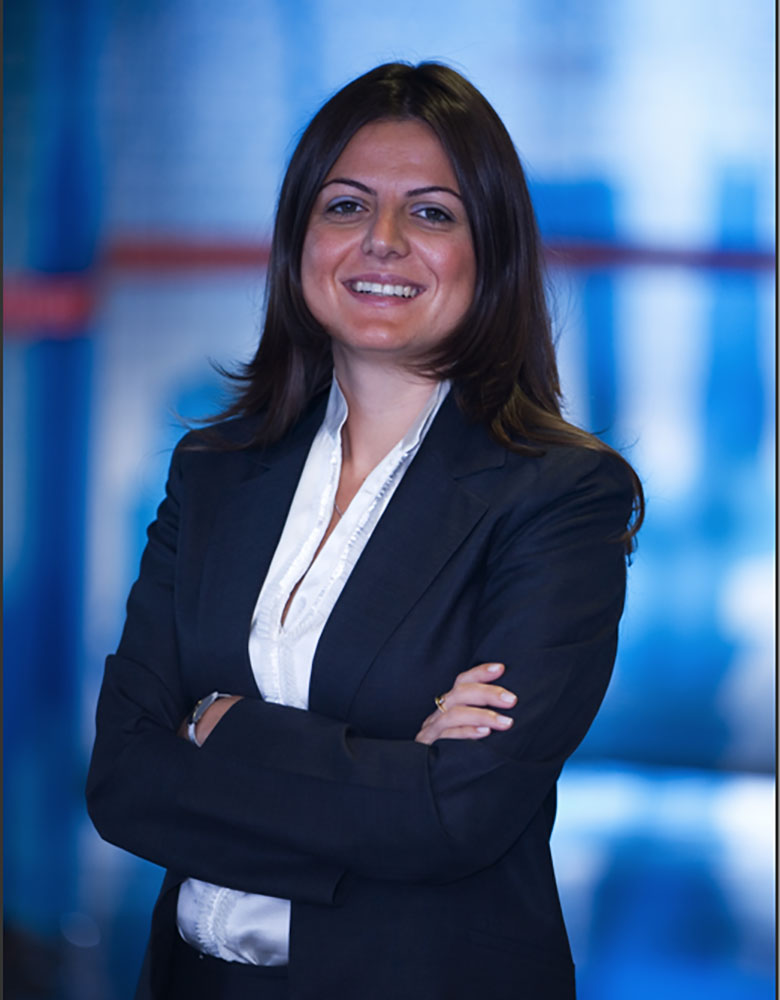 Ayse Guclu Onur of Fuqua's Middle East Regional Advisory Board