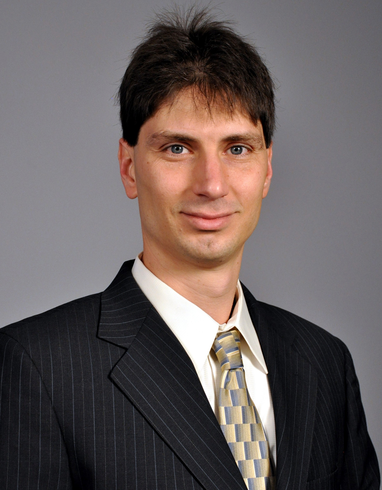 Professor Alex Belloni